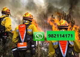 Mantenimiento Bomba Contra Incendio en San Isidro, Miraflores, Surco, San Borja, La Molina