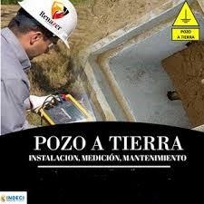Mantenimiento, Instalación de Pozo a Tierra en Lima, CALLAO, surco, san isidro, miraflores, san borja, la molina
