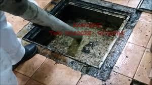 Limpieza, Succión, Mantenimiento, Lavado, Traslado de Residuos de Trampa de Grasa de Restaurante, Cocina, Hotelesen Lima